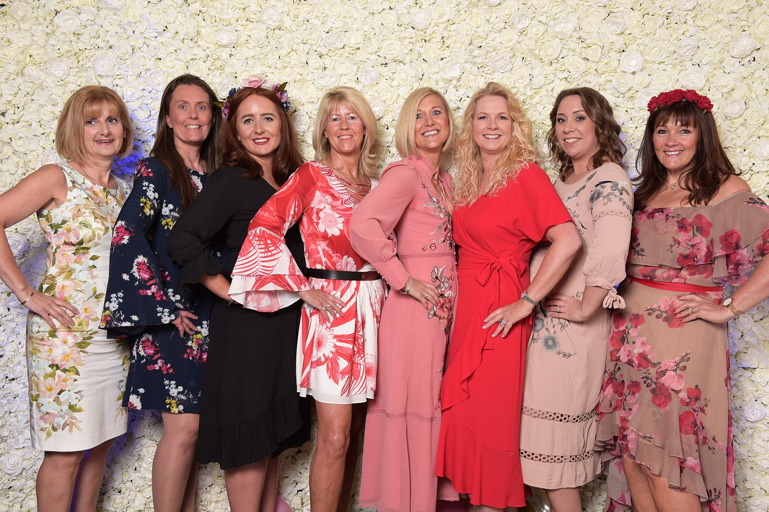 Bling Fling charity lunch returns with a vintage theme